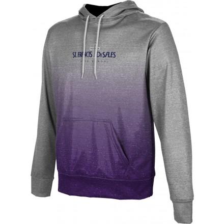 ProSphere Boys' Ombre Hoodie Sweatshirt