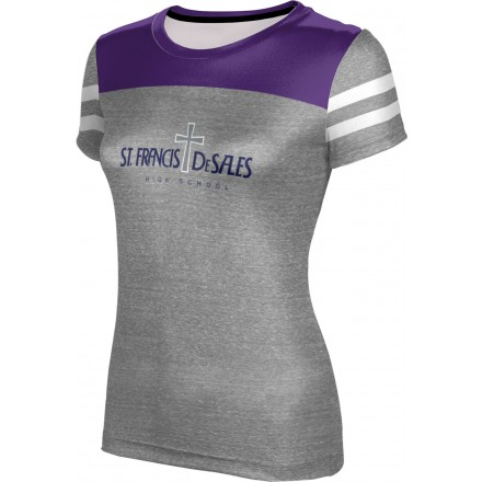 ProSphere Girls' Gameday Shirt