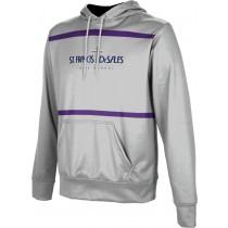 ProSphere Men's Ripple Hoodie Sweatshirt