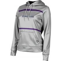 ProSphere Women's Ripple Hoodie Sweatshirt