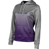 ProSphere Girls' Gradient Hoodie Sweatshirt