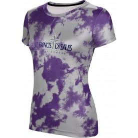 ProSphere Women's Grunge Shirt