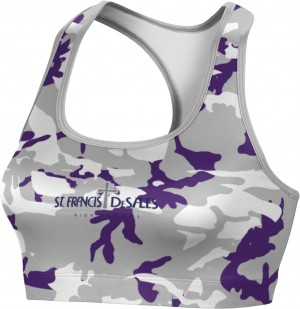 ProSphere Women's Camo Sports Bra