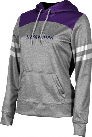 ProSphere Women's Gameday Hoodie Sweatshirt