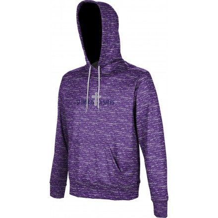 ProSphere Men's Brushed Hoodie Sweatshirt
