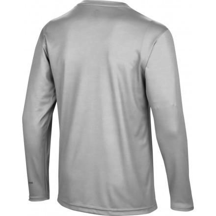 ProSphere Men's Digi Camo Long Sleeve Tee