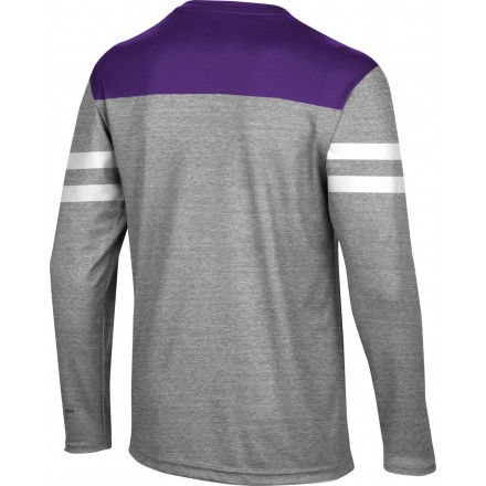 ProSphere Men's Game Time Long Sleeve Tee