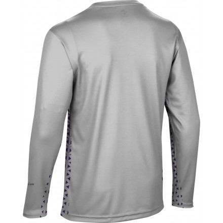 ProSphere Men's Geo Long Sleeve Tee