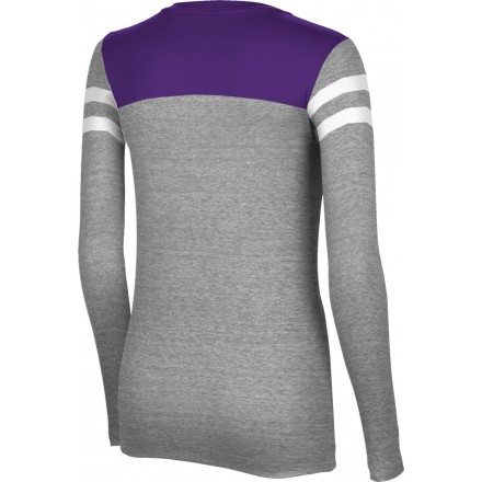 ProSphere Women's Game Time Long Sleeve Tee